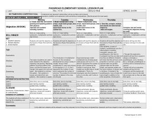 behavior modification plan behavior modification plan worksheet