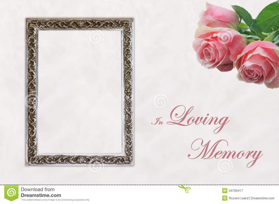 bereavement thank you