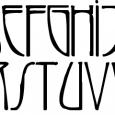 best chalkboard fonts art deco two