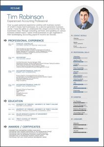 best cv format best ideas about english cv template on pinterest cv english english resume template