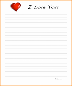 best love letters for her love letter examples love letter template x