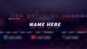 best youtube banners best youtube banner templates with regard to youtube gaming banner template