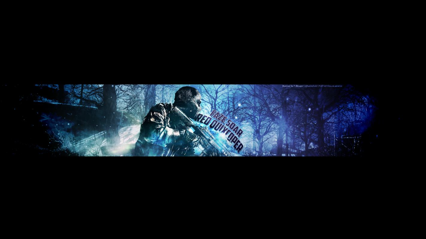 best youtube banners