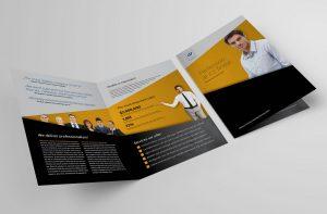 bi fold brochure ebaa b