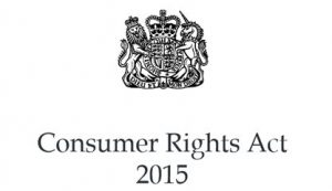 bill of sale for business consumer rights act