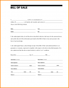 bill of sale word template automobile bill of sale template word eacbbbdb