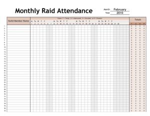 blank balance sheet business templates other templates monthly raid attendance sheet template sample x