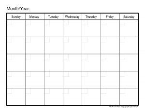 blank fishbone diagram blank calendar monthly printable calendar sample