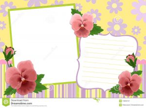 blank label template blank template photo frame