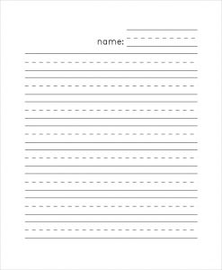 blank lined paper blank lined paper