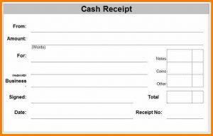 blank receipt form receipt template free cash receipt templates excel pdf formats ideas