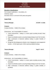 blank resume template best blank resume template sample