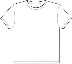 blank tshirt template tpeekkxc