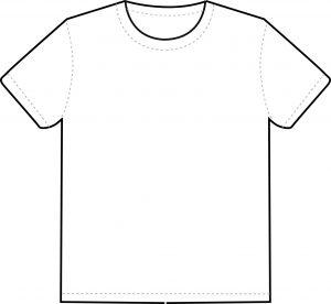 blank tshirt template blank tshirt template printable professional templates site