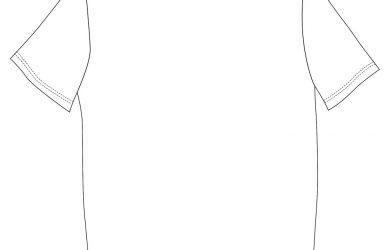 blank tshirt template blanktshirt template