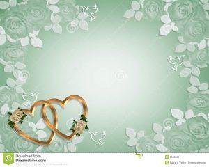 blank wedding invitation templates green free wedding photo album png psd templates
