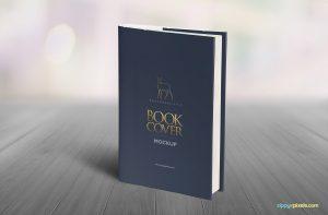 book cover design template hardcover book cover mockup vol x