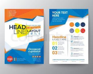 book cover design template px colourbox
