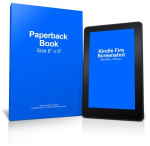 book cover template photoshop paperbackkindlefire actionscriptbig