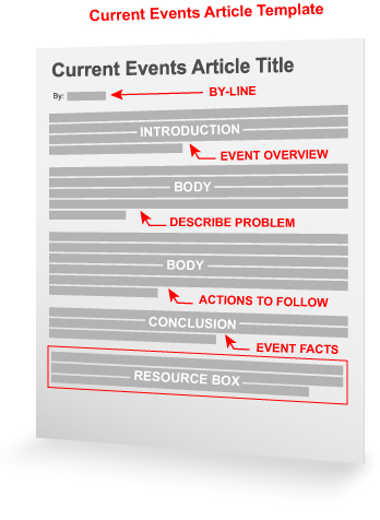 book outline template