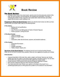 book report example book report sample book review format cb