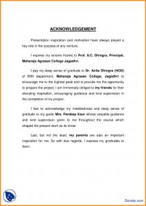 book report examples example of acknowledgement deccfefaccbfaaff