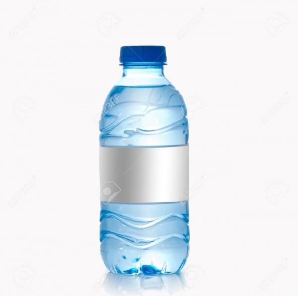bottles mock up