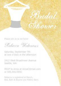 bridal shower invitation template bridal shower invitation templates free download