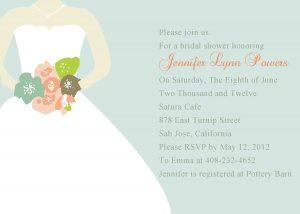 bridal shower invitation template bridal shower invitation templates printable