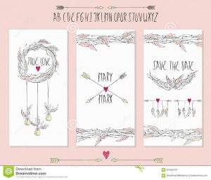 bridal shower invitation templates collection cute card templates wedding marriage save date baby shower bridal birthday valentine s day invitation stylish