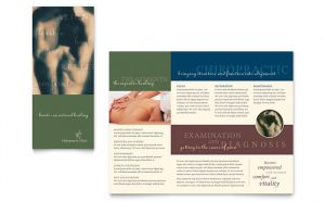 brochure templates indesign md s