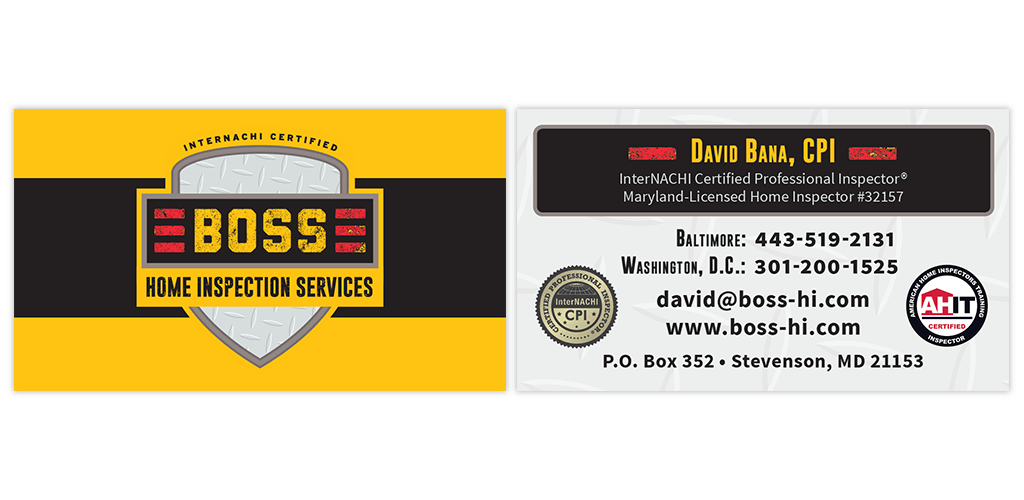 business card services