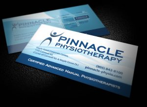 business card services pinnacle bc