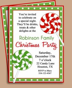 business flyer template christmas party invitation template christmas party invitation with regard to xmas invitation template