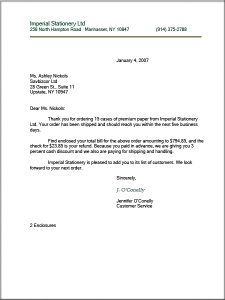business letter form indentedbizletter