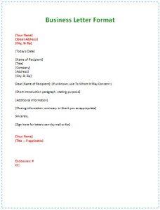 business letter format example adadeadeffbd business letter format example sample of business letter