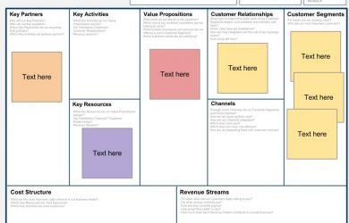 business model template business model template vmomjam