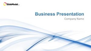business powerpoint templates light company profile
