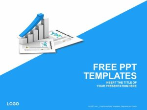 business powerpoint templates business graph powerpoint template