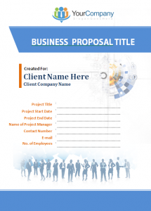 business proposal template word business proposal template ms word