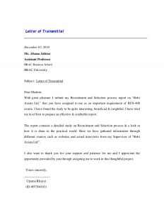 business recommendation letter internship report robirecruitmentselectionlibre