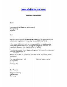 business reference letter business templates business recommendation letter company cover letter templates