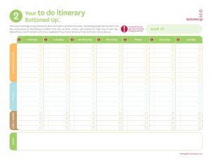 calendar schedule template free printable do list work travel itinerary template free template
