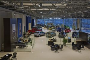 car maintenance log al tayer motors showroom by godwin austen johnson ansorg sharjah uae