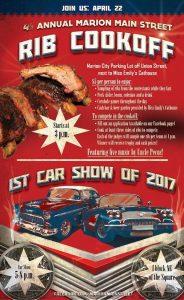 car show flyers rib cookoff car show w o