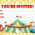 carnival invitation template irxxrt