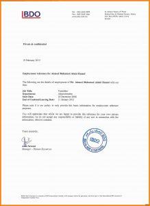 cash receipt template word certificate of employment sample format