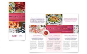 caterer business cards fb s