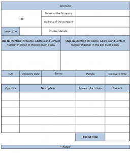 catering invoice template catering template x