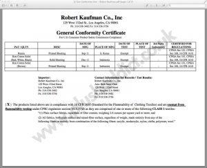 certificate of insurance template rkconf